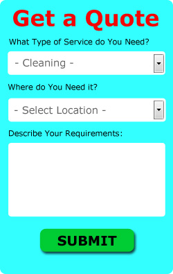 Free Cleethorpes Cleaners Quotes