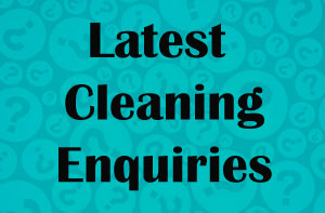 Cleaner Projects Wath-upon-Dearne