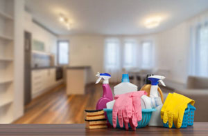 Cleaning Services Keynsham UK