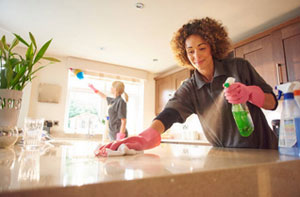 House Cleaning Near Stapleford Nottinghamshire