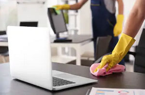 Commercial and Office Cleaning Cleethorpes (DN35)