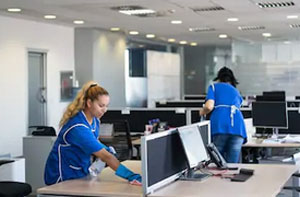 Commercial and Office Cleaning Keynsham (BS31)