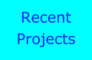 Stockport Cleaner Projects